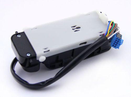 Botao Interruptor Vidro Eletrico Mercedes C180 C240 C320 C350 C55 de 2001 a 2007
