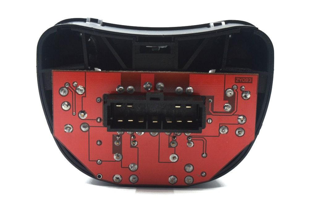 Botao Interruptor Vidro Eletrico Omega Australiano 3.8 V6 1999 a 2004