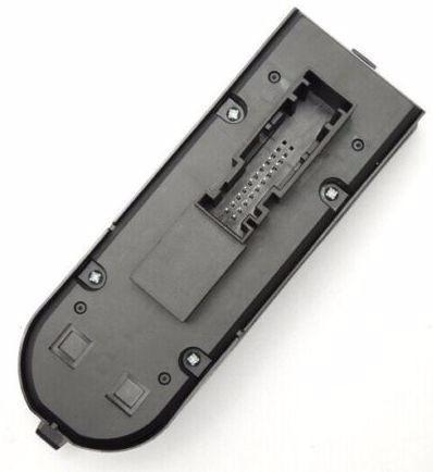Botao Interruptor Vidro Eletrico Quadruplo e do Retrovisor Eletrico Vectra apos 2006