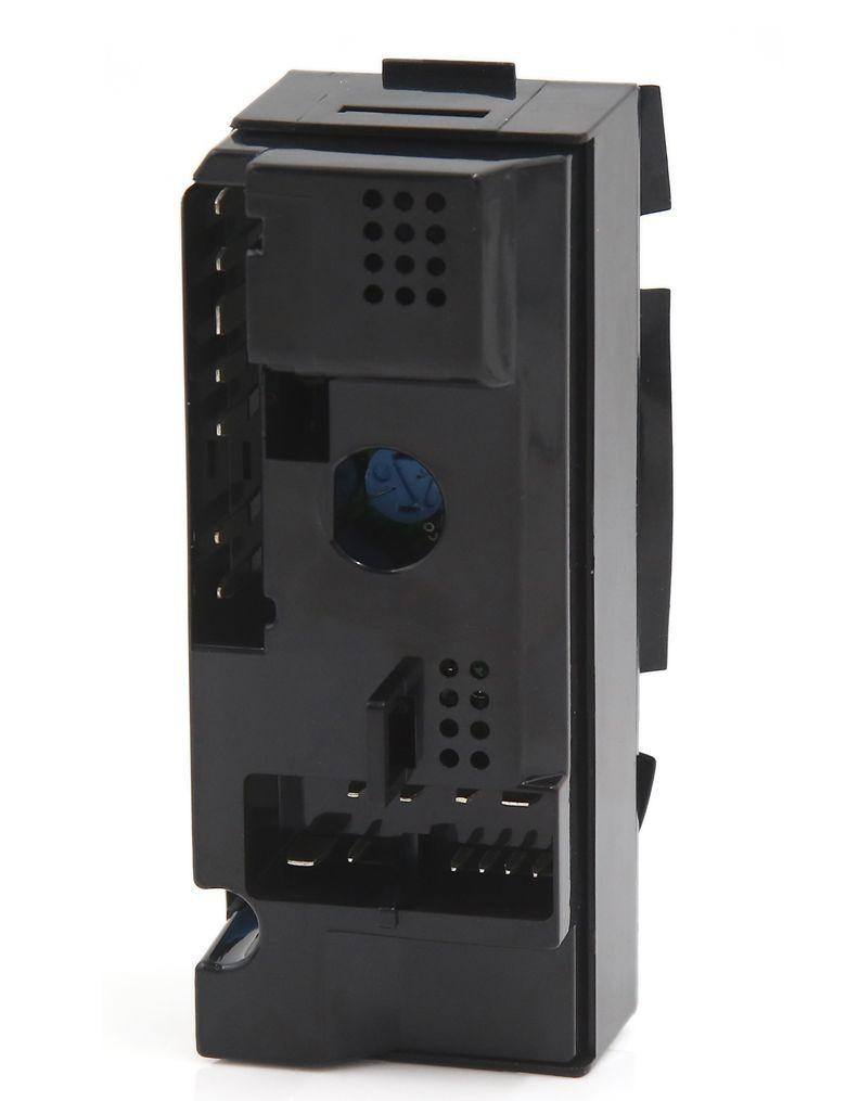Botao Interruptor Vidro Eletrico Quadruplo S10 Blazer 1995 a 2012