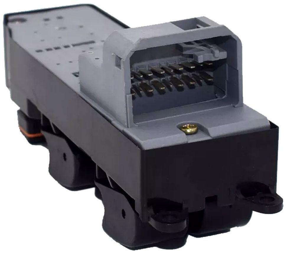 Botao Interruptor Vidro Eletrico Toyota Hilux 2005 A 2015