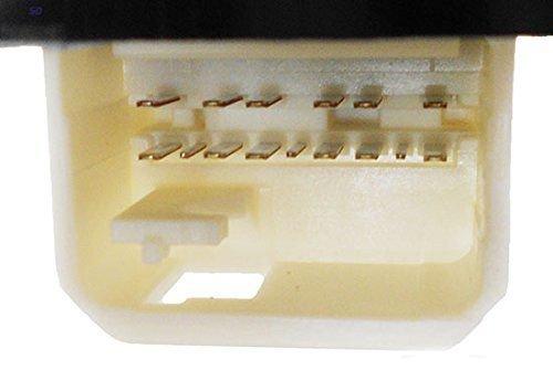 Botao Interruptor Vidro Eletrico Toyota Rav4 2.0 16V Apos 2013