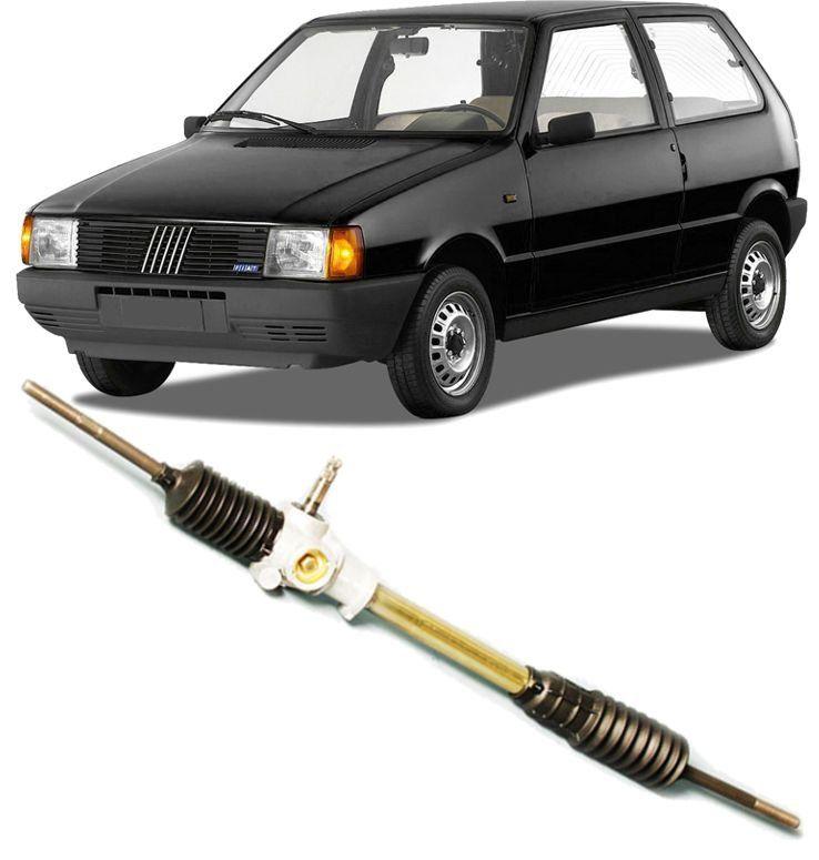 Caixa De Direcao Fiat 147 1977 a 1986 Uno Fiorino Premio Elba 1984 a 1991