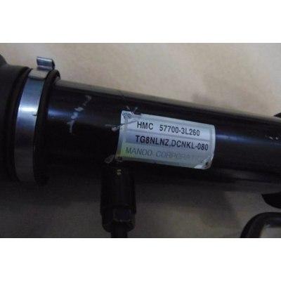 Caixa De Direcao Hidraulica Azera 3.3 V6 24v De 2006 A 2011