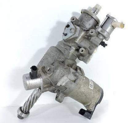 Caixa De Direcao Hidraulica Bmw 535i 528i 740i 750i Apos 2008 - 7882 501238