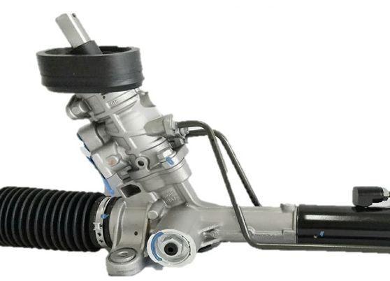 Caixa De Direcao Hidraulica Gol Saveiro Voyage G5 G6 Fox