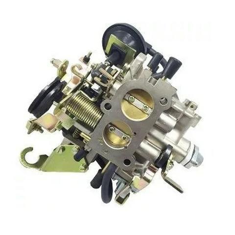 Carburador 2E Escort Del Rey Pampa AP 1.8 à Gasolina Original Solex Brosol