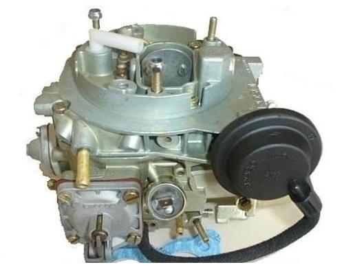 Carburador 2E Escort Pampa motor AP 1.6 ou AP 1.8 a Gasolina Recondicionado
