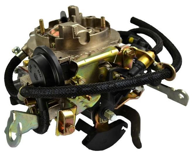 Carburador 2E Monza Kadett Ipanema 1.8 a Alcool Solex Brosol