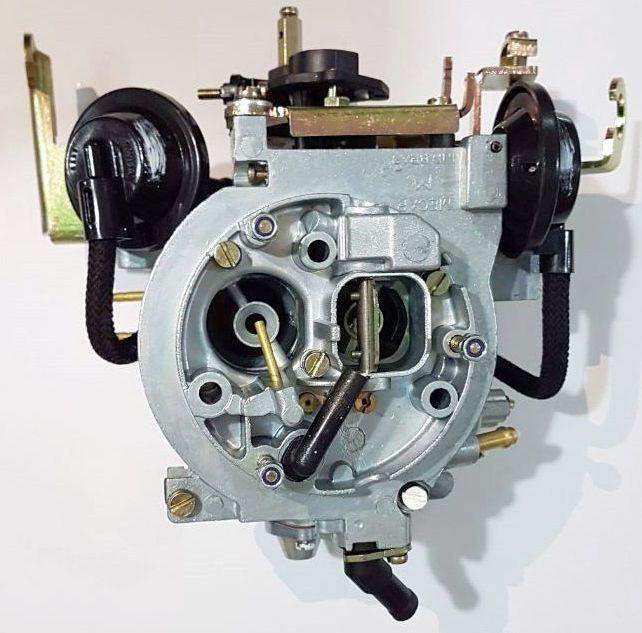 Carburador 2E Monza Kadett Ipanema 1.8 e 2.0 à Gasolina