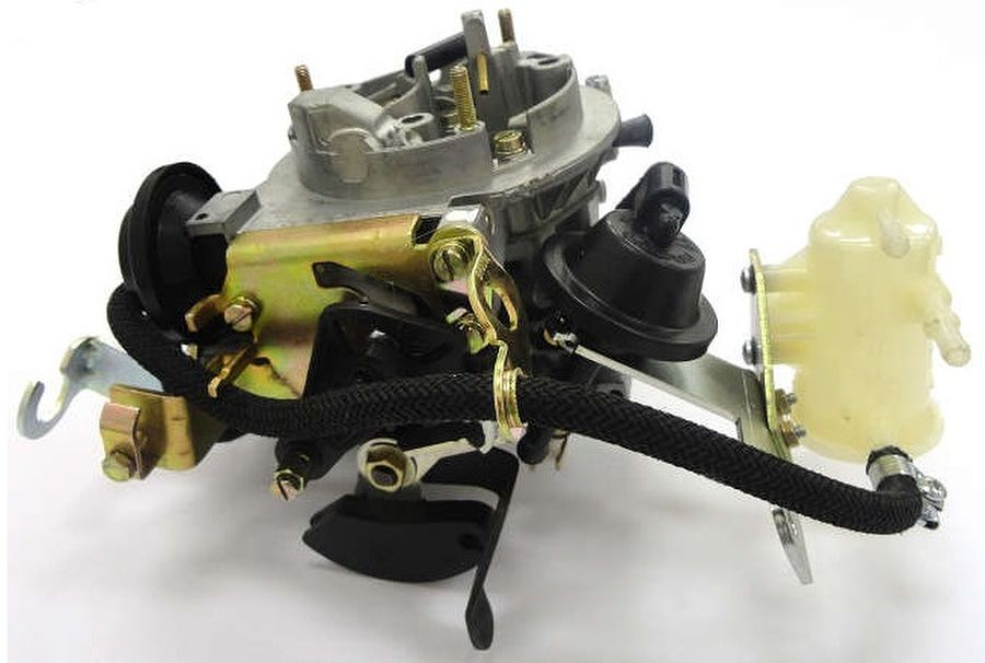 Carburador 2E Monza Kadett Ipanema 1.8 e 2.0 à Gasolina Brosol Solex