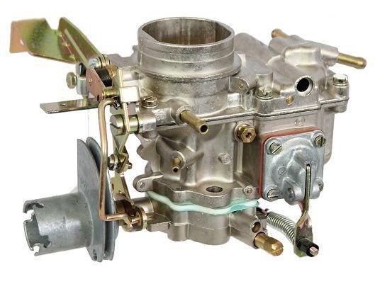Carburador Chevette Chevy Marajo 1.6 Alcool Simples