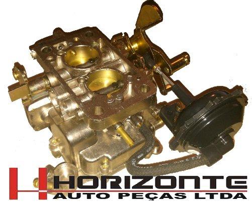 Carburador Chevette Chevy Marajo CHT 1.6 a Alcool
