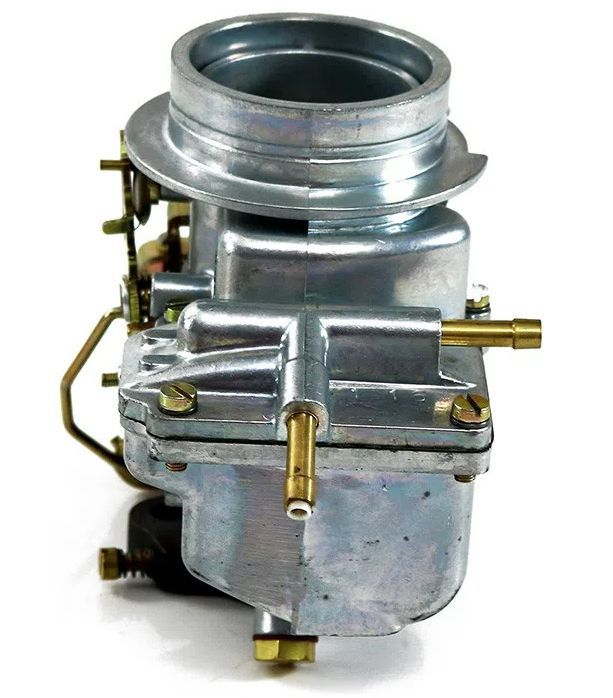Carburador Corcel 2 Belina Del Rey 1.6 Dfv de 1977 A 1983 A Gasolina Novo