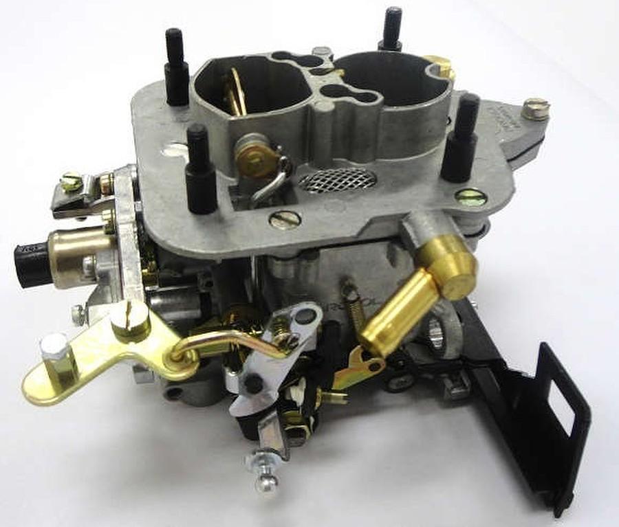 Carburador Escort Del Rey Pampa Belina BLFA CHT 1.6 Gasolina Solex Brosol