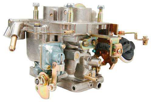 Carburador Escort Del Rey Pampa Belina Corcel CHT 1.6 Alcool