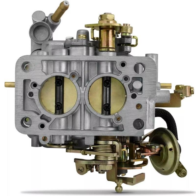 Carburador Escort Hobby 1.0 Motor CHT 1991 a 1996 à Gasolina