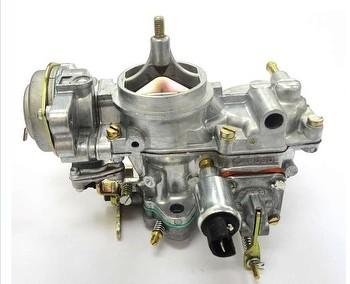 Carburador Fusca Brasilia Kombi 1600 à Gasolina Solex BROSOL - Esquerdo