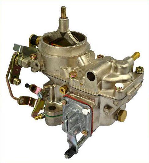 Carburador Gol e Saveiro refrigeracao a ar Motor 1600 a alcool Solex Ld Direito