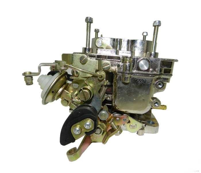 Carburador Gol Saveiro Parati Voyage CHT 1.6 a Alcool de 1989 a 1996