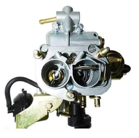 Carburador Gol Voyage Ap 1.6 C/ Avanco Miniprogressivo Gasolina Novo