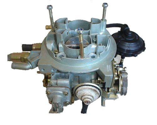 Carburador Gol Voyage Parati Saveiro Logus TLDZ AP 1.6 Gasolina Recon