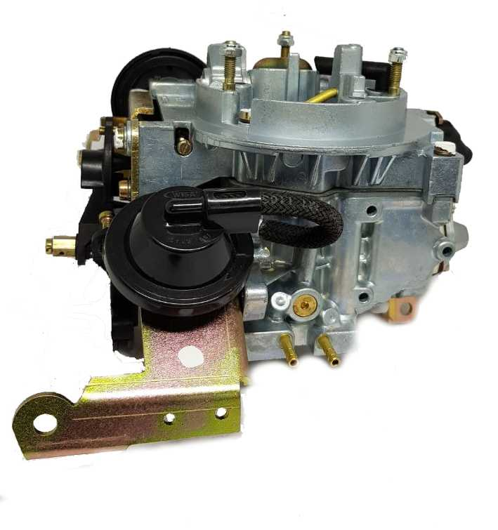 Carburador Gol Voyage Parati Saveiro Logus TLDZ AP 1.8 Gasolina de 1984 à 1994