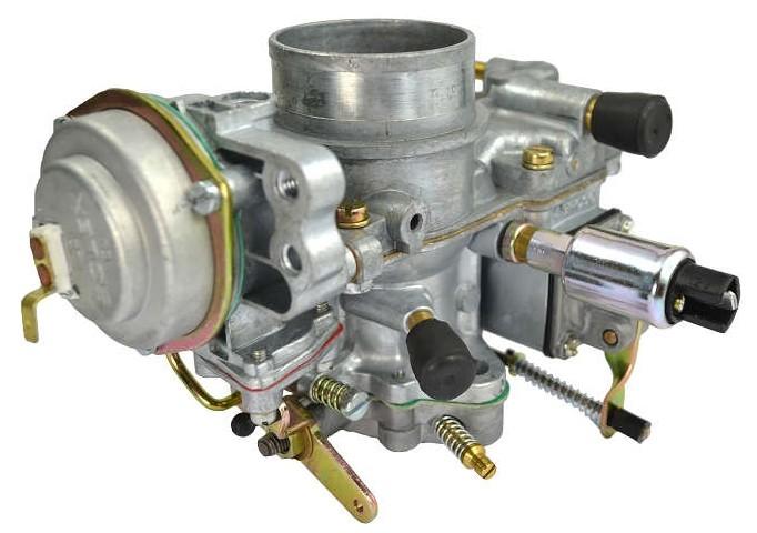 Carburador Kombi 1600 Gasolina de 1982 à 1997 PDSIT/2 Solex Brosol - Par