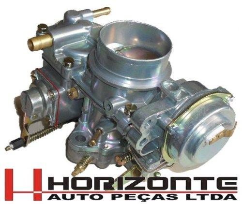 Carburador Kombi Fusca H32/34 Pdsi 2 Gasolina Com Catalizador Novo Importado