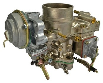 Carburador Kombi H32/34 PDSI a alcool Lado Dir. S/ Catalizador Solex BROSOL