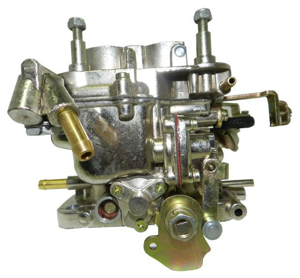 Carburador Lada Niva a Alcool Novo
