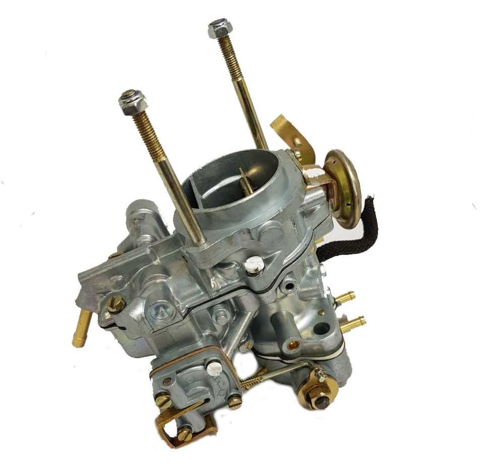 Carburador Monza 1.6 e 1.8 Simples Solex Brosol H-35 Alfa1 a Gasolina Novo da Mecar