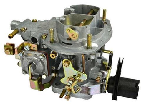 Carburador Opala Caravam H34 SEIE 4cc a Gasolina Solex Brosol