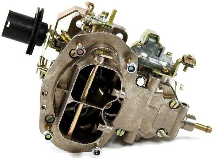 Carburador Opala Caravam H34 SEIE 6cc a Alcool