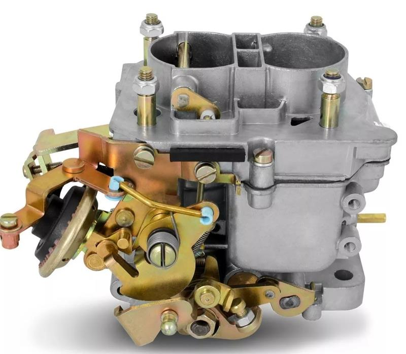 Carburador Uno Fiorino Premio Elba 1.5 Argentino Gasolina Duplo Modelo Weber 460