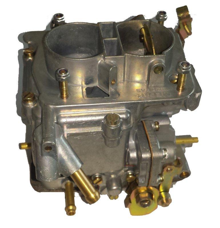 Carburador Uno Mille 1.0 Brio Duplo Gasolina Novo