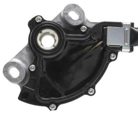 Chave Seletora Interruptor Inibidor L200 Triton Pajero Full e Sport Automatica - 8604a015 / MR263257