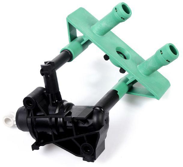 Cilindro Atuador Pedal Embreagem Focus 1.6 1.8 e 2.0 2000 a 2012