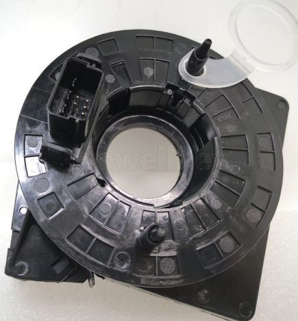 Cinta Airbag Hard Disc Amarok Fox Gol Saveiro Voyage G6 Original - 6q0959653B