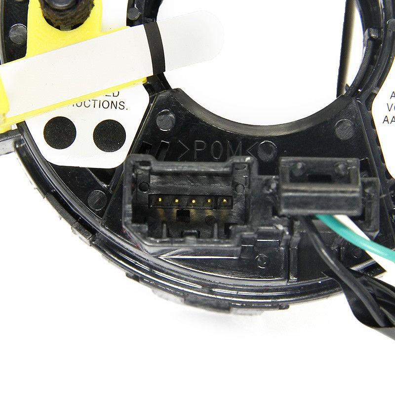 Cinta Airbag Hard Disc Honda Fit de 2003 a 2008 - 77900-SEN-H01