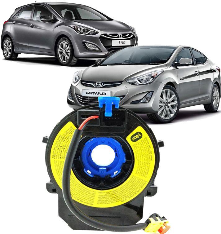 Cinta Airbag Hard Disc Hyundai I30 2012/ Elantra 11 A 13