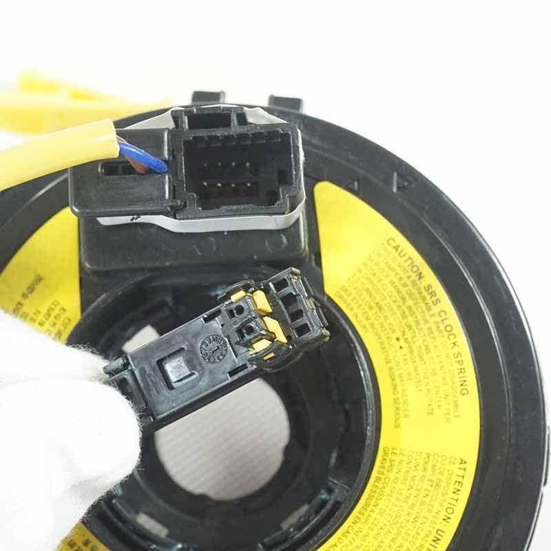 Cinta Airbag Hard Disc Hyundai I30 De 2009 Ate 2012 Nova