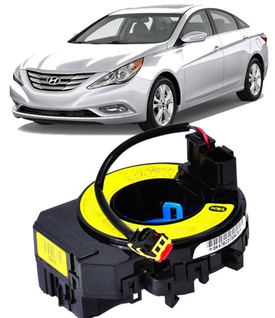 Cinta Airbag Hard Disc Hyundai Sonata 2.4 16V 2011 2012 2013 2014 2015