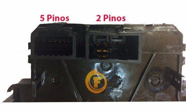 Cinta Airbag Hard Disc Kia Picanto 1.0 3cc Com Controle de Som 2012 a 2018