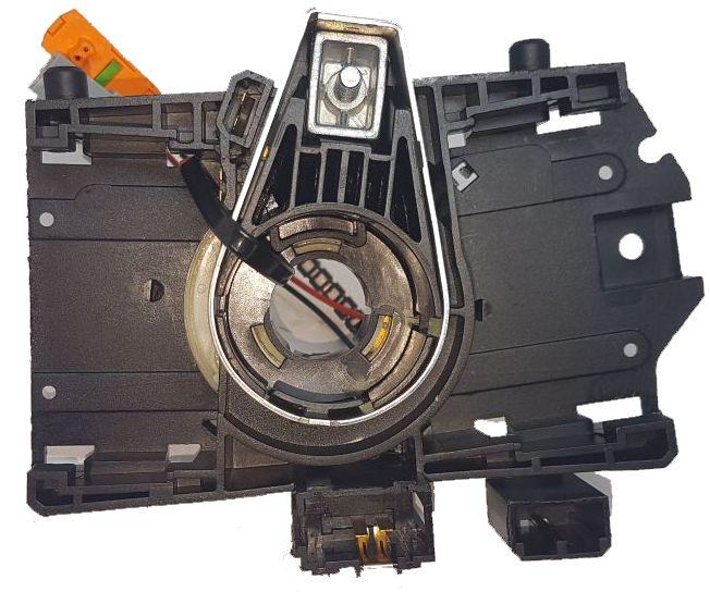 Cinta Airbag Hard Disc Megane 1.6 16V de 2002 à 2005