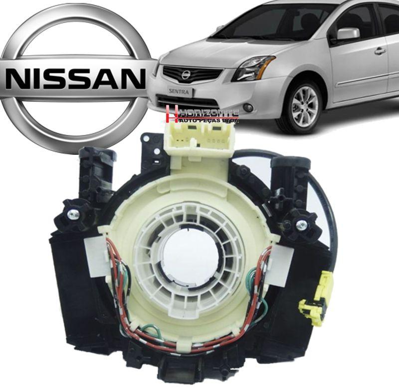 Cinta Airbag Hard Disc Nissan