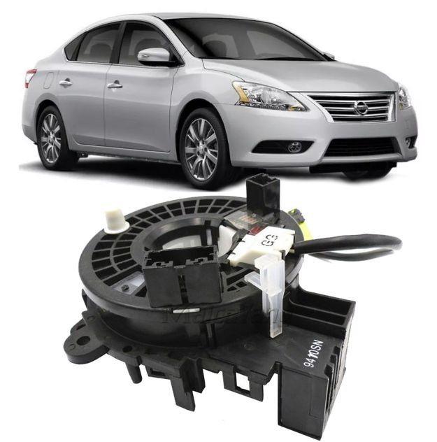 Cinta Airbag Hard Disc Nissan Sentra 2.0 16V de 2014 à 2019 - 255543SH0A