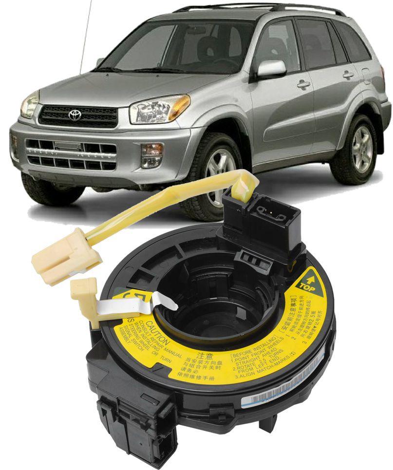 Cinta Airbag Hard Disc Toyota Rav4 2.0 16V 4X4 de 1999 a 2005