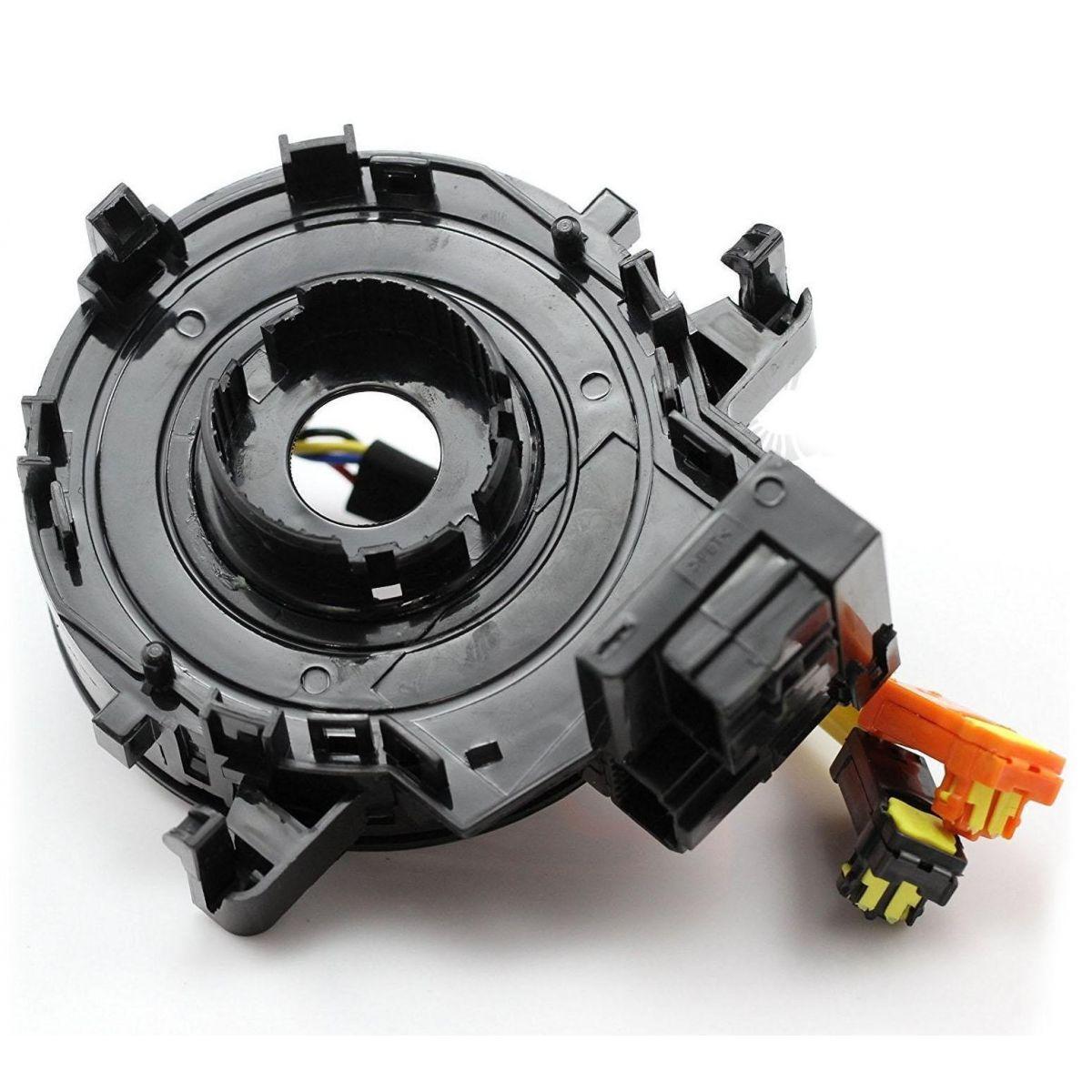 Cinta Airbag Hard Disc Toyota RAV4 2.4 16V Com Controle de Som de 2005 ate 2012