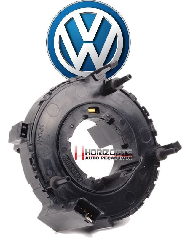 Cinta Airbag Hard Disc Volkswagen Amarok Fox Gol Saveiro Voyage G6 e Up 1J0959653C
